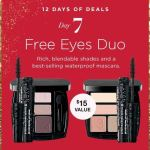 12 Days of Deals – Day 7 – Free Eyes Duo
