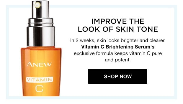 Anew You - Anew Vitamin C Brightening Serum