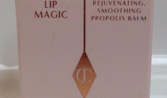 Charlotte Tilbury Magic Lip Balm