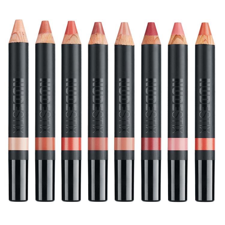 Nudestix Lip and Cheek Color pencils