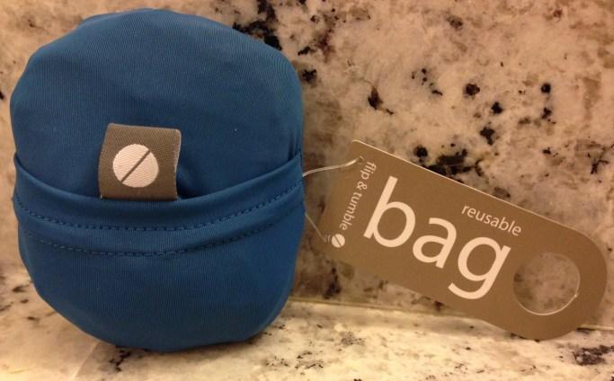 Reusable Bag, pop sugar must have box