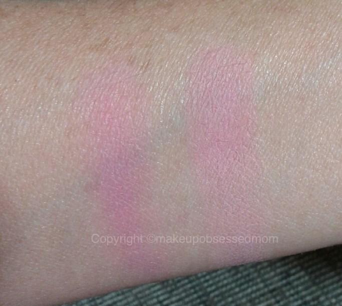 vintage blush and brighten face palette, jessica liebeskind