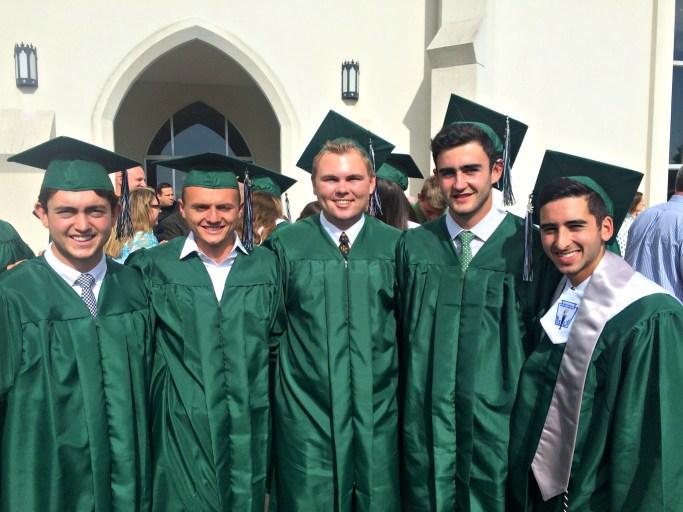 graduation-making-memories