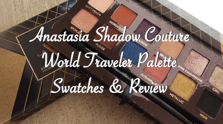Anastasia Shadow Couture