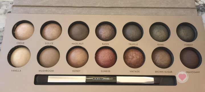 delectables palette review