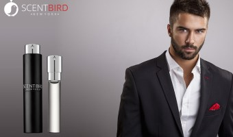 New from Scentbird