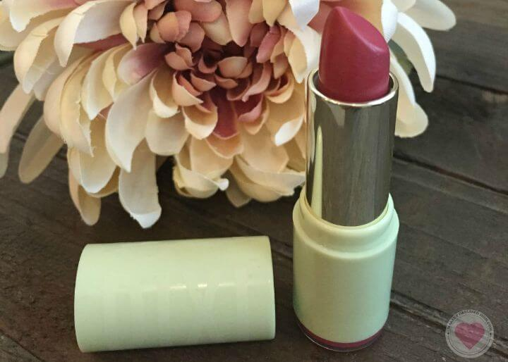 review Pixi mattelustre collection