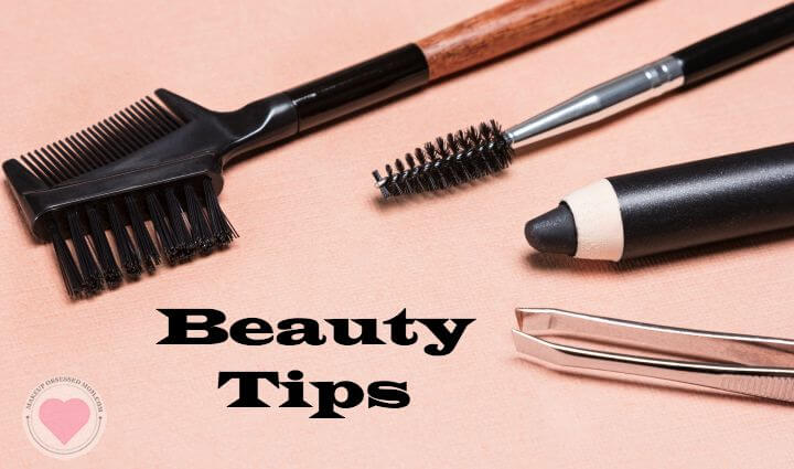 beauty tips and advice from top beauty bloggers