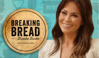 It's Time to Break Bread