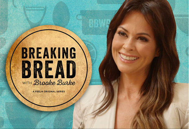 new Brooke Burke series