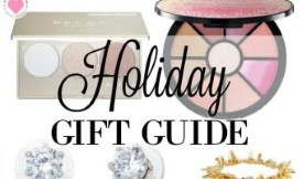 ladies holiday gift guide