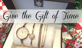 Anne Klein Boxed Watch Sets at Dillard's