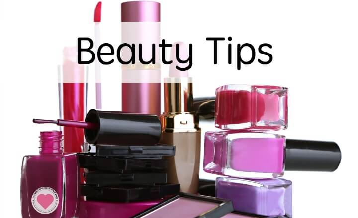 beauty blogger tips