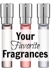 designer fragrances