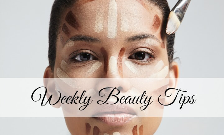 weekly beauty reviews and secrets