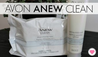 Brand New Avon Skincare Rocks!
