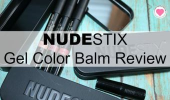 Nudestix Gel Color Lip and Cheek Balms