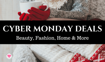 Cyber Monday Beauty, Fashion & Home Sales