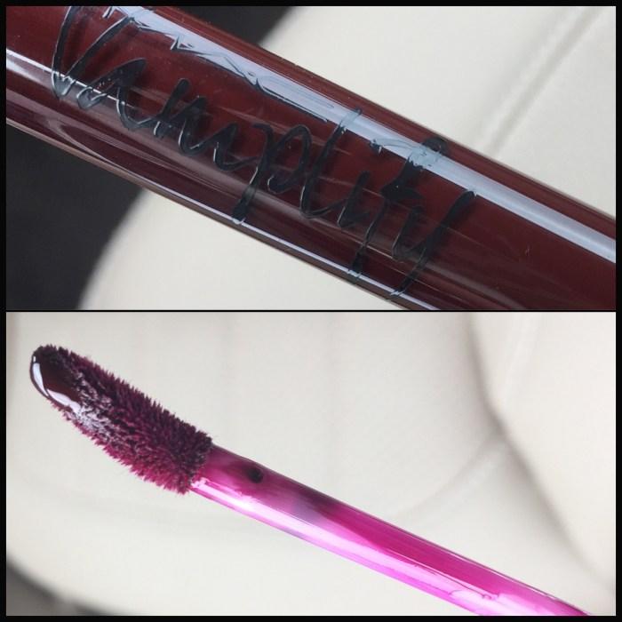 mac black plum