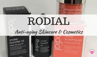 Rodial Anti-aging Skincare & Cosmetics