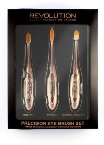 precision eye set