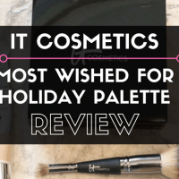 Your Most Wished for Palette