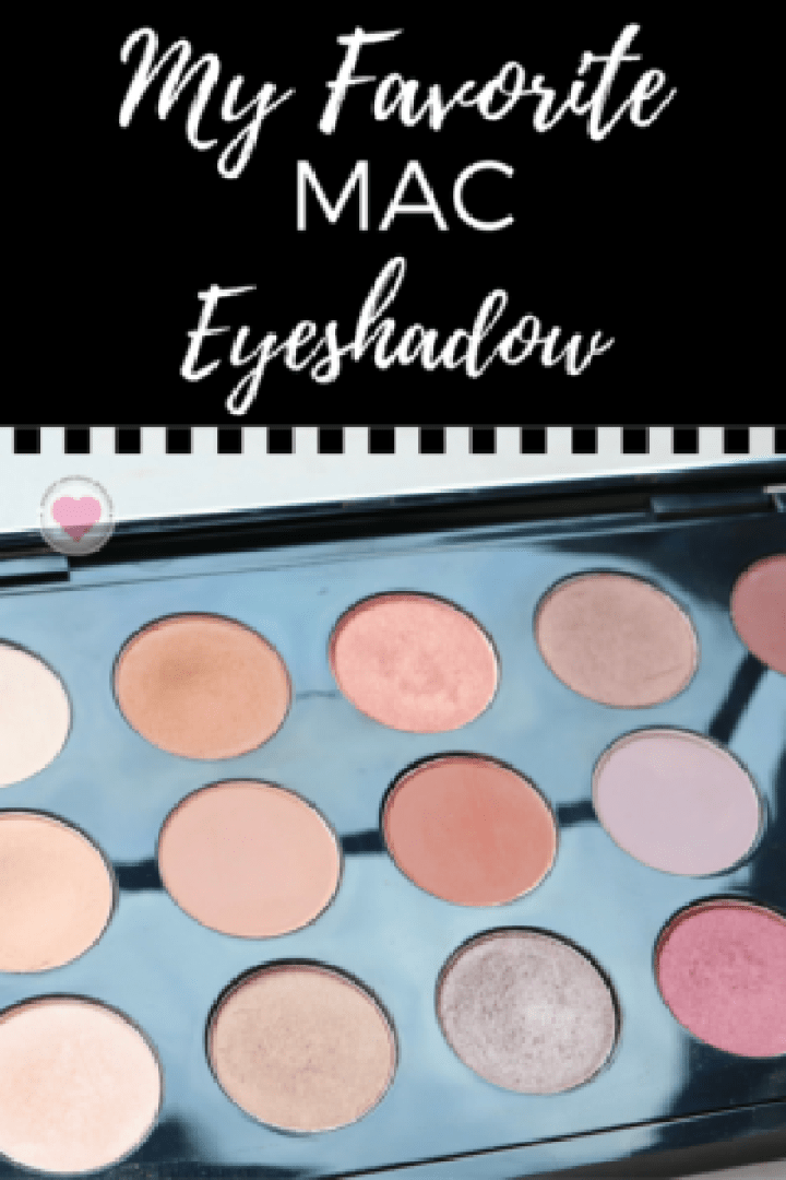 best neutral MAC eyeshadow