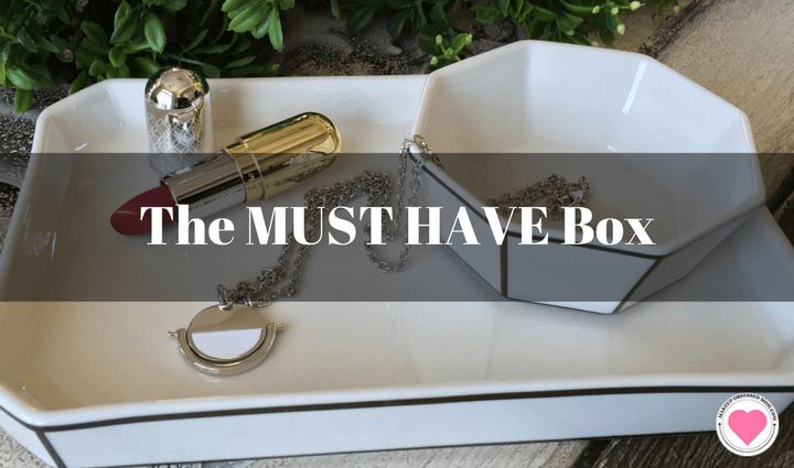 must have box
