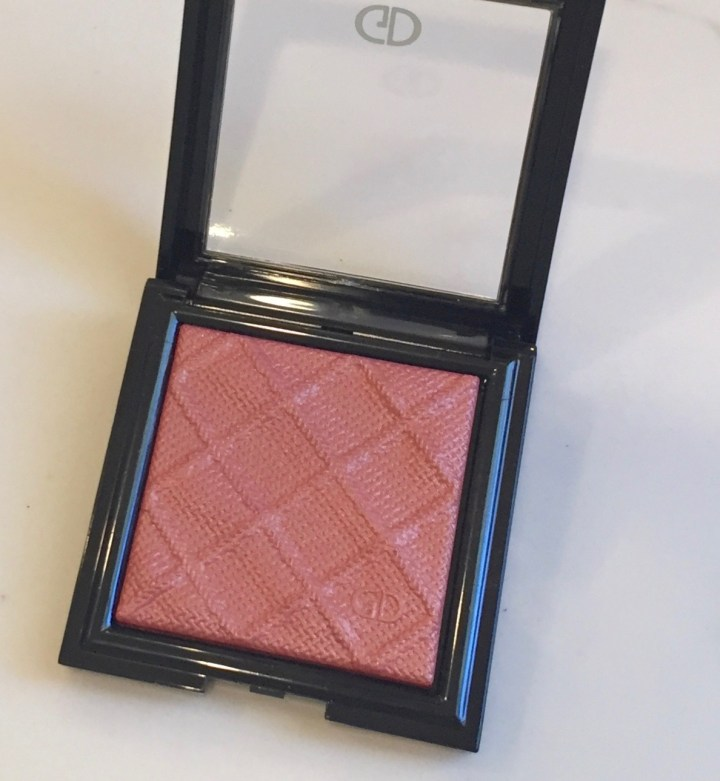 Luminious Silk Blush in Jewel