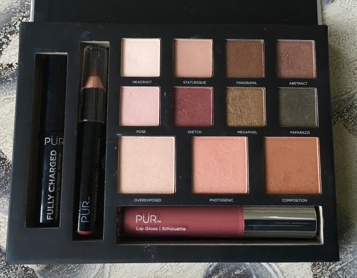Love Your Selfie 2 palette