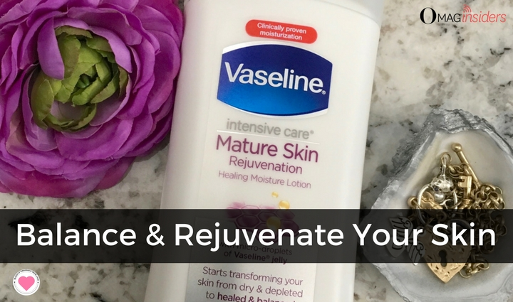 Balance and Rejuvenate Your Skin