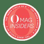 O Mag Insider
