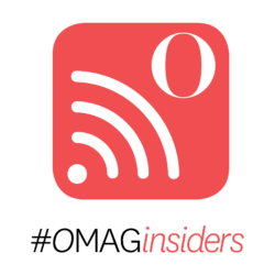 Oprah Magazine Insiders