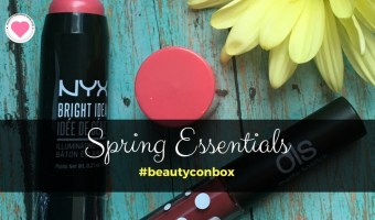 The Spring Essentials Box
