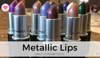 Trending Metallic Lips
