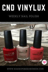 weekly polish review