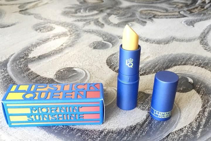 Lipstick Queen Mornin Sunshine
