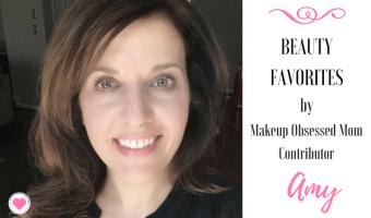 Meet Amy, My Newest Blog Contributer