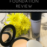 Next to Nothing foundation review