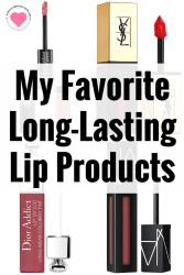 best long-lasting lip products