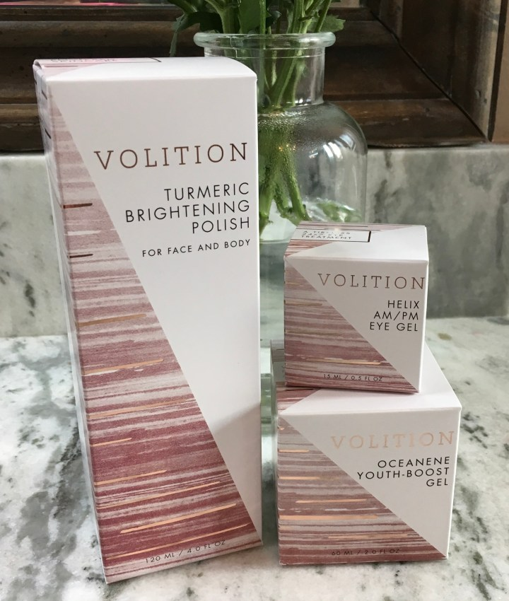 Volition Beauty Skincare
