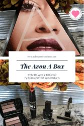 Campaign 20 Avon A Box