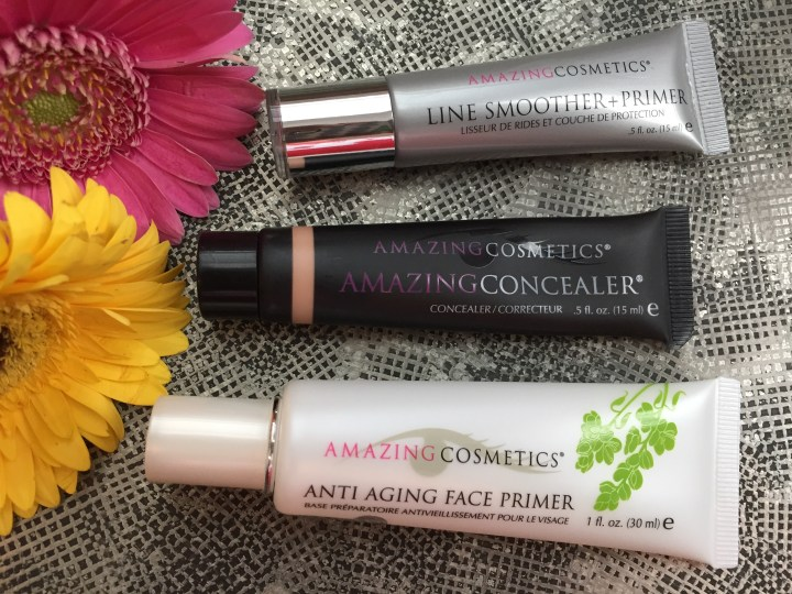 Anti-Aging Face Primer by Amazing Cosmetics #17
