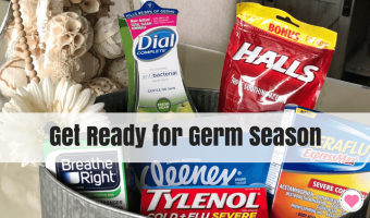 Are You Ready for Germ Season?
