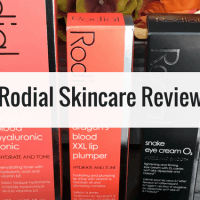 Rodial Skincare and Makeup