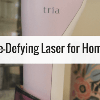 An Age-Defying Laser for Home Use