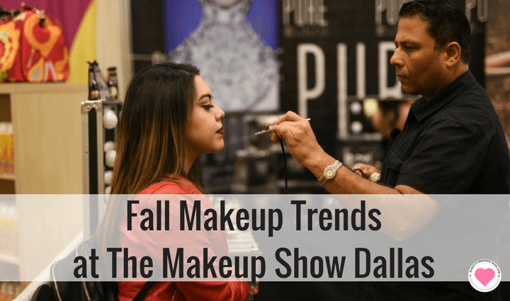 Fall Makeup Trends at The Makeup Show Dallas
