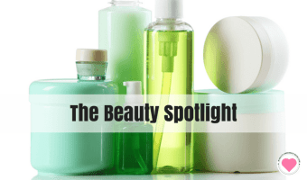 The Sunday Weekly Beauty Spotlight