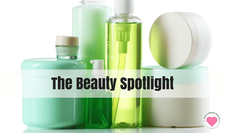 The Weekly Beauty Spotlight
