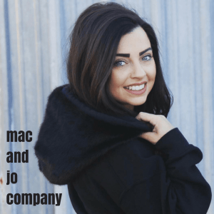 mac and jo company